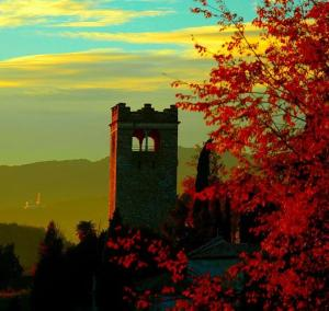 torre medioevale san zenone degli ezzelini  - by artès