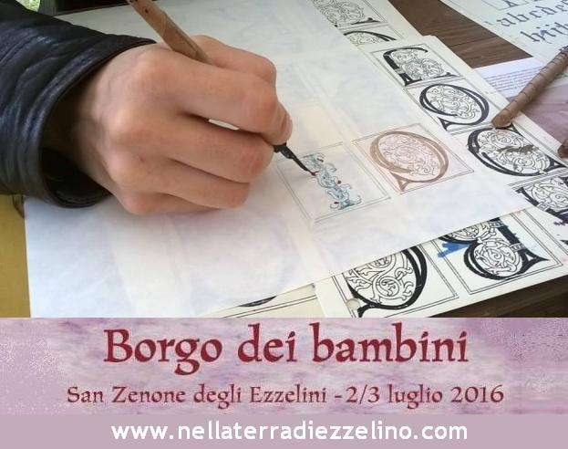 Borgo dei bambini - 05 foto scrittura - nella terra di ezzelino 2016 san zenone degli ezzelini.jpg