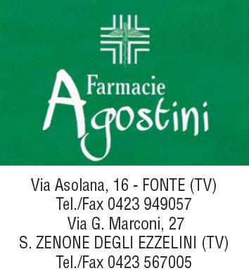 farmacia agostini