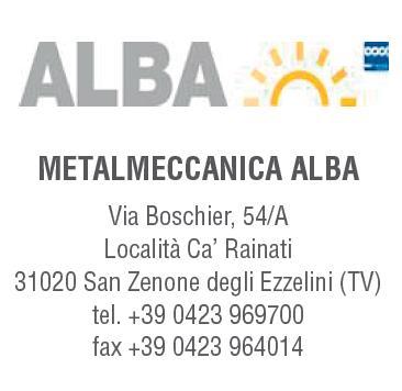 metameccanica alba