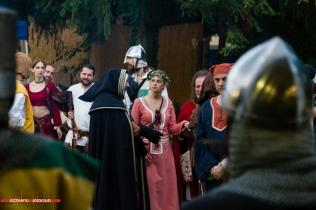 05 Maurizio Baldan - Nella Terra di Ezzelino - cena medievale 2016