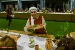07 Maurizio Baldan - Nella Terra di Ezzelino - cena medievale 2016