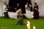 09 Maurizio Baldan - Nella Terra di Ezzelino - cena medievale 2016