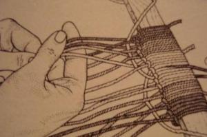 tessitura medievale - fonte google